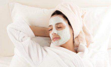 Easy Ways to Practice Self Care During Quarantine