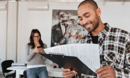 Five Tips to Successfully Cowork with Your Significant Other