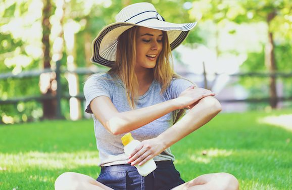 Sun Protection Essentials You Need This Summer