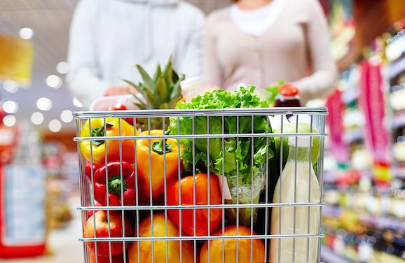 Easy Ways to Eat Healthy and Save Money on Groceries