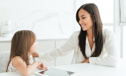 How to Talk to Your Kids About Politics and the 2020 Election