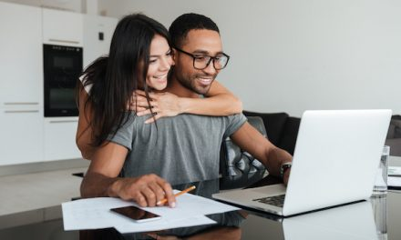 Five Tips to Handle Finances in Your Relationship