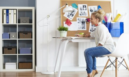 How to Find the Time and Energy for Your Side Hustle