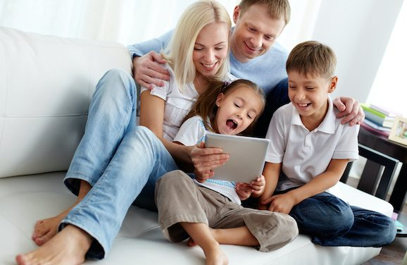 Prioritize Family Time During the School Year with these Simple Tips