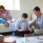 Make Your Work to Family Life Transition Easier with these Five Tips