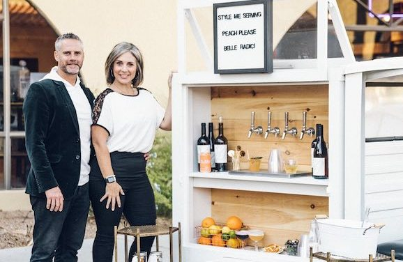 Couple of Bartenders – Don't Just Hire a Bartender, Hire a Cocktail Caterer