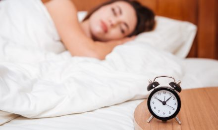 6 Secrets to a Good Night's Rest