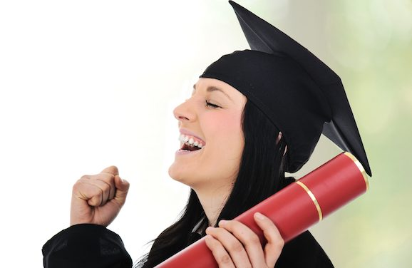 Three Things High School Grads Should Do Before Leaving for College